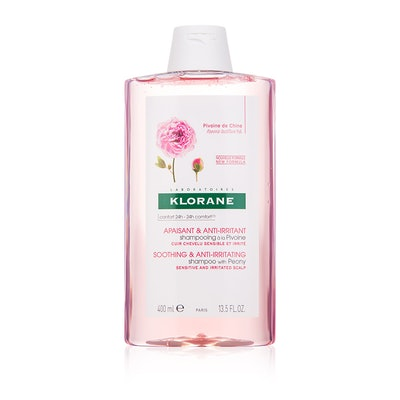 Shampoo with Peony - Sensitive Scalp
