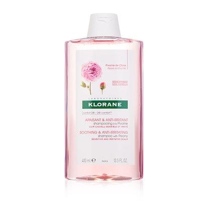 Shampoo with Peony - Sensitive Scalp