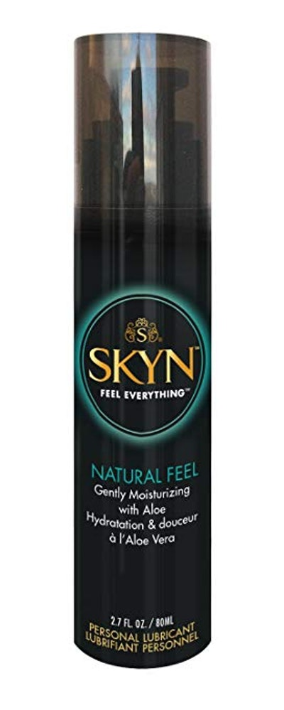 LifeStyles SKYN Natural Feel Personal Lubricant