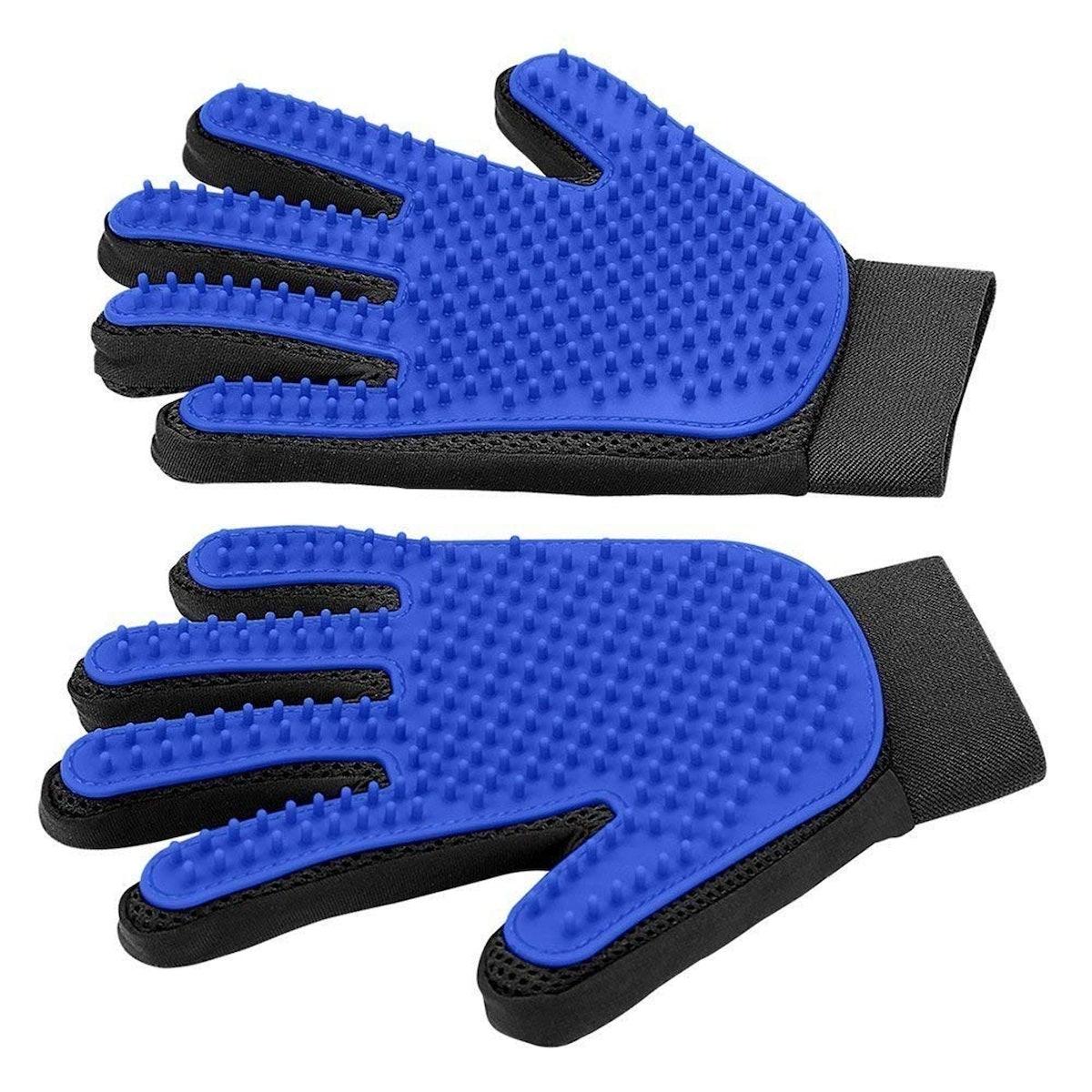 Delomo Pet Grooming Glove