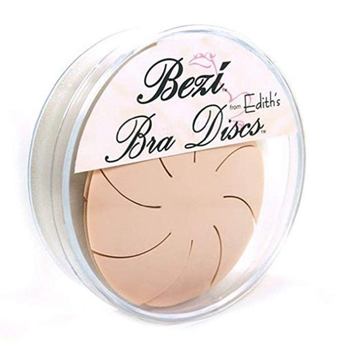 Bezi Bra Discs Nipple Covers