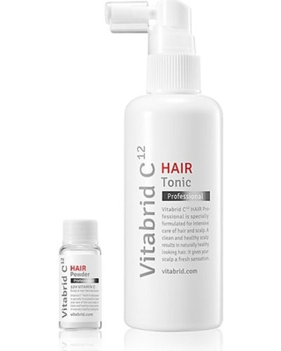 Hair Tonic Scalp Relief Set