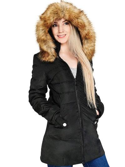 Beinia Valuker Women's Down Coat
