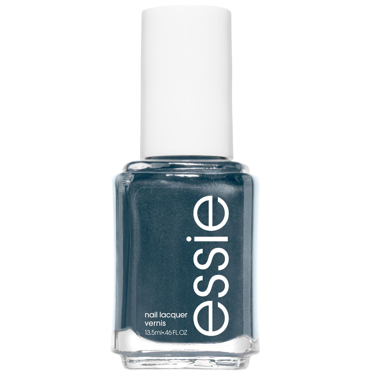 Serene Slate Nail Polish Collection in Cause & Reflect