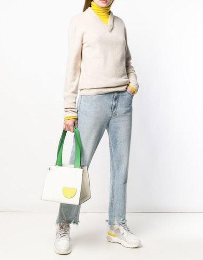 Margot Tote Bag
