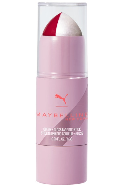 Puma x Maybelline Color + Gloss Face Duo Stick