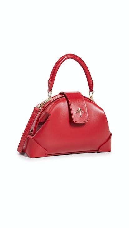 Demi Top Handle Bag