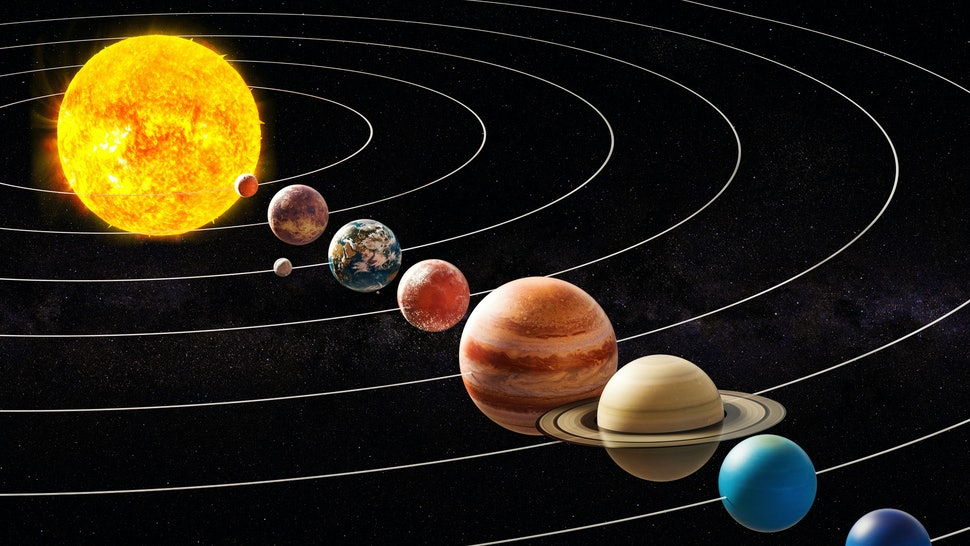 What Does It Mean When The Planets Align? Not A Whole Lot
