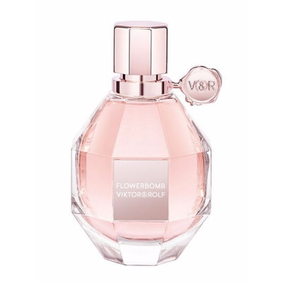 Viktor & Rolf Flowerbomb Eau De Parfum Spray for Women 3.4 oz