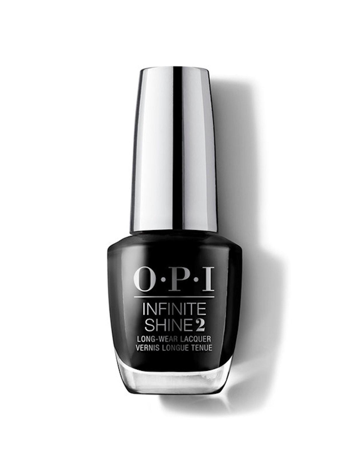 Infinite Shine In Black Onyx
