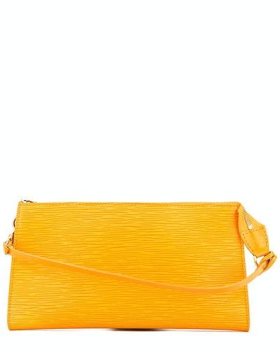 Louis Vuitton Mandarin Epi Leather Pochette Accessoires