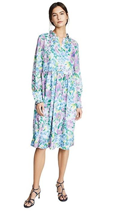 Agacia Dress