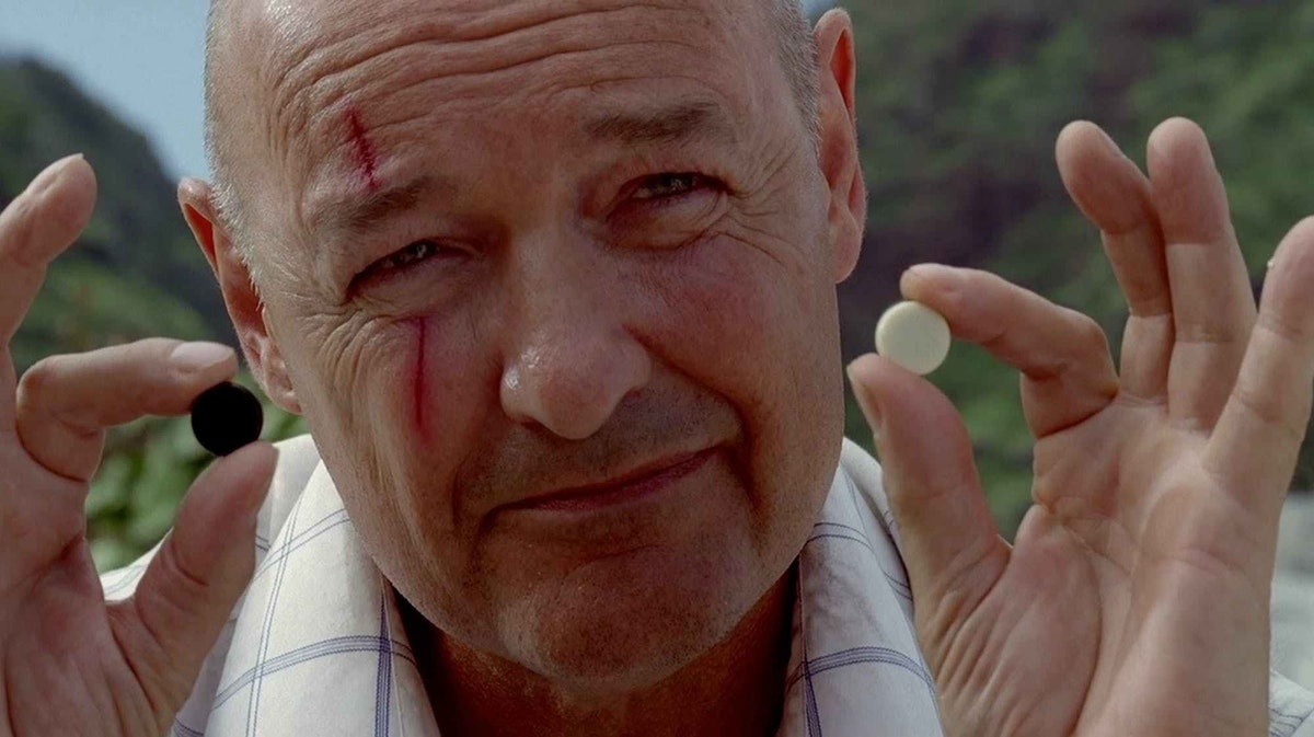 I'm So Jealous You Get To Experience 'Lost' For The First Time