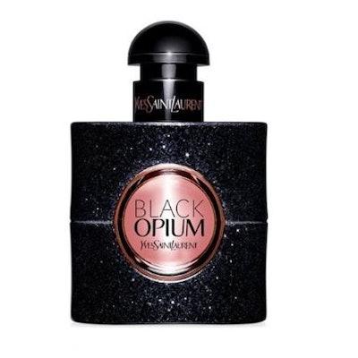 Yves Saint Laurent Black Opium Eau De Parfum Spray for Women 3 oz