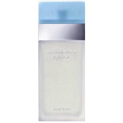 Dolce & Gabbana Light Blue Eau De Toilette, 3.3 Oz