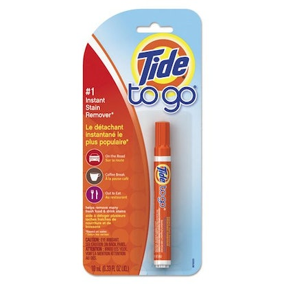 Tide To Go Instant Stain Remover, 0.33 Ounces