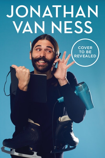 'Over The Top' by Jonathan Van Ness