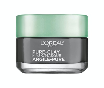 L'Oreal Paris Pure-Clay Mask