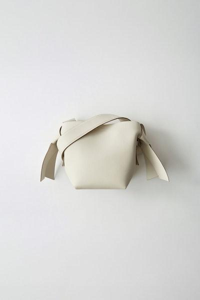 Musubi Mini in White