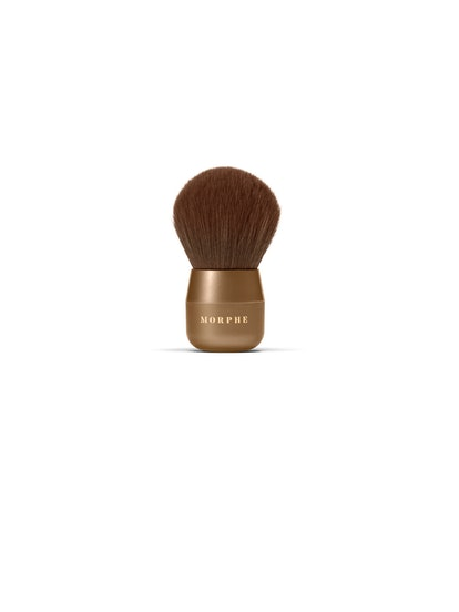 GLAMABRONZE DELUXE FACE & BODY BRONZER BRUSH