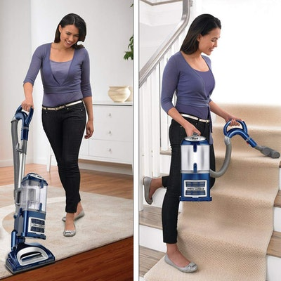 SharkNinja Navigator Lift-Away Deluxe NV360 Upright Vacuum