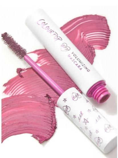 ColourPop's Pink Inc. BFF Mascara