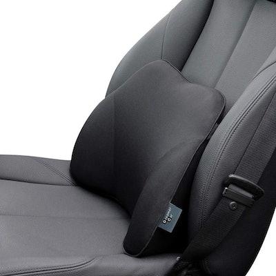 Dreamer Car Lumbar Pillow
