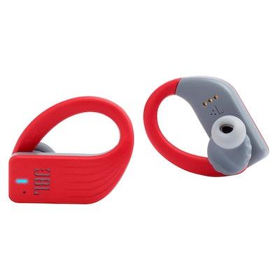 JBL Endurance Peak Waterproof Sport in-Ear Headphones with Built-in Remote and Microphone