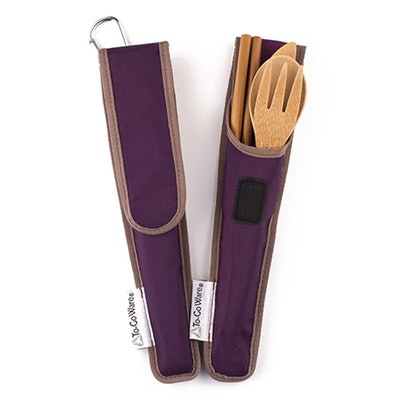 To-Go Ware Travel Bamboo Utensils