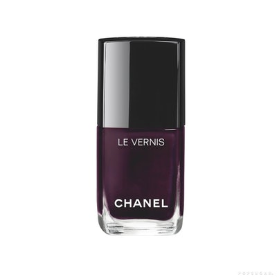 Le Vernis Longwear Nail Color in Roubachka