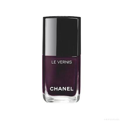 Le Vernis Longwear Nail Color in Roubachka