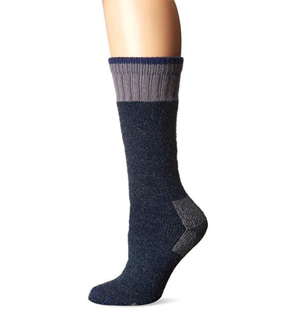 50cb9a2e8abce The 11 Warmest Women's Socks