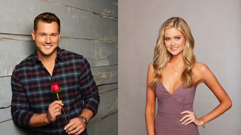 The bachelor air dates
