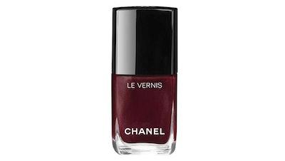 Le Vernis Longwear Color in Vamp