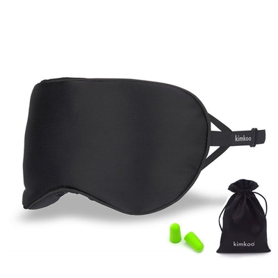 kimkoo Silk Sleep Mask