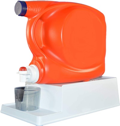 Simply Convenient Solutions Laundry Soap Station