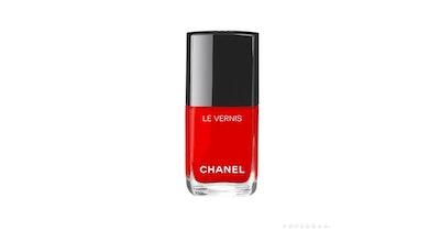 Le Vernis Longwear Nail Color in Gitane