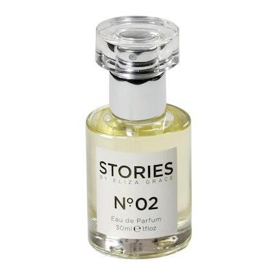 STORIES By Eliza Grace No.2 Fragrance
