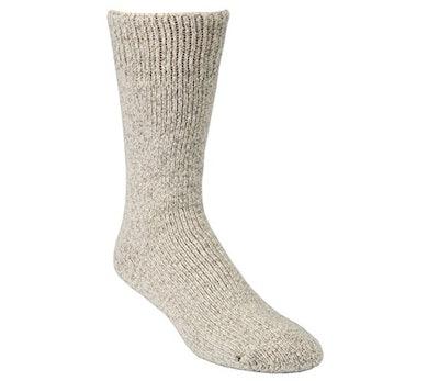 J.B. Icelandic Arctic Trail Winter Sock (2 Pairs)