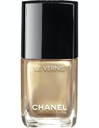 Le Vernis Longwear Nail Color in Canotier
