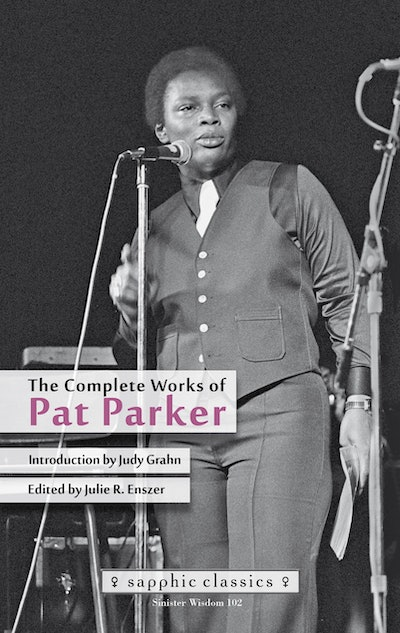 'The Complete Works of Pat Parker' by Pat Parker