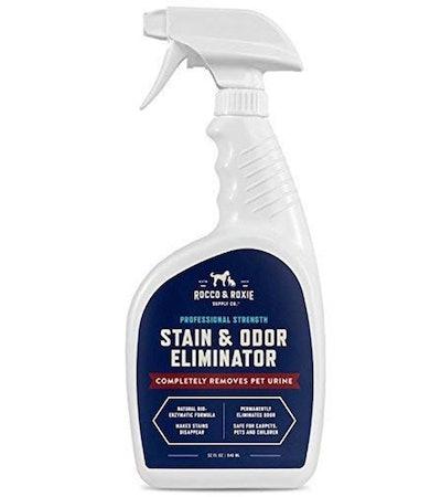 Rocco & Roxie Professional Strength Stain & Odor Eliminator