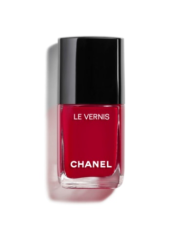 Le Vernis Longwear Color in Pirate