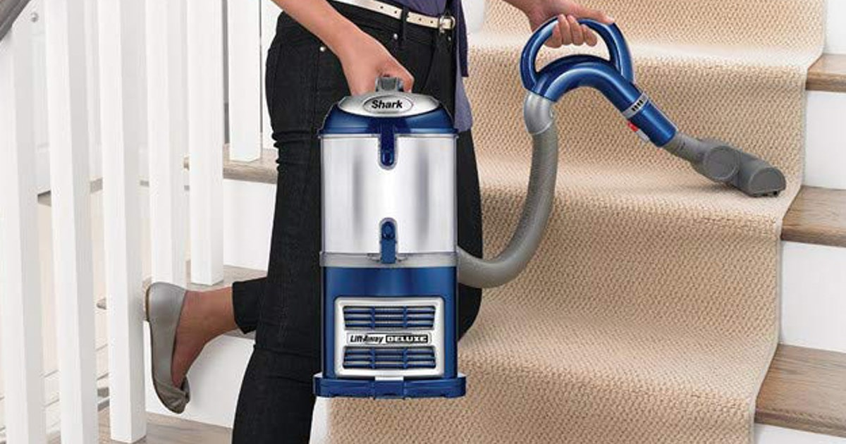 The 5 Best Vacuums For Carpeted Stairs