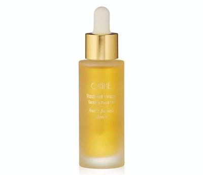 Oribe Radiant Drops Golden Face Oil