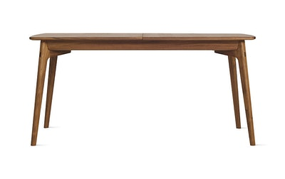 Dulwich Extension Table, Walnut