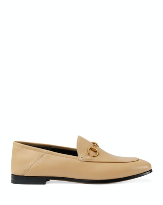Brixton Leather Loafer
