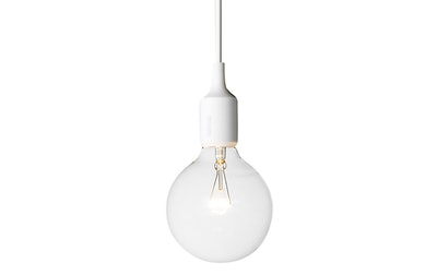E27 Pendant Light Designed