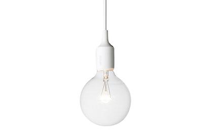 E27 Pendant Light Designed
