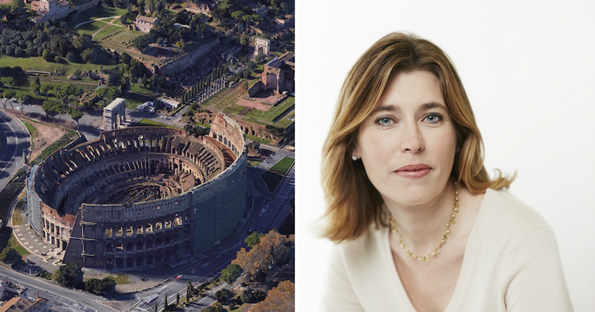 Google's Jen Fitzpatrick Is A Tech Pioneer Who Helps You Explore The World From Home